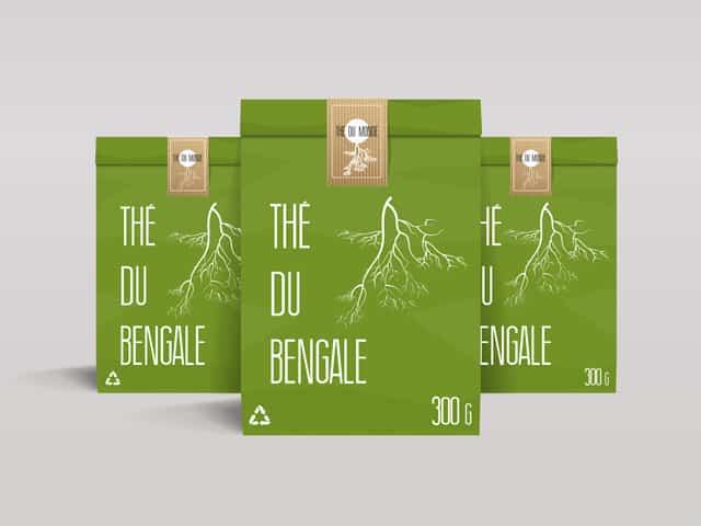 Etiquette Cosmétique-packaging