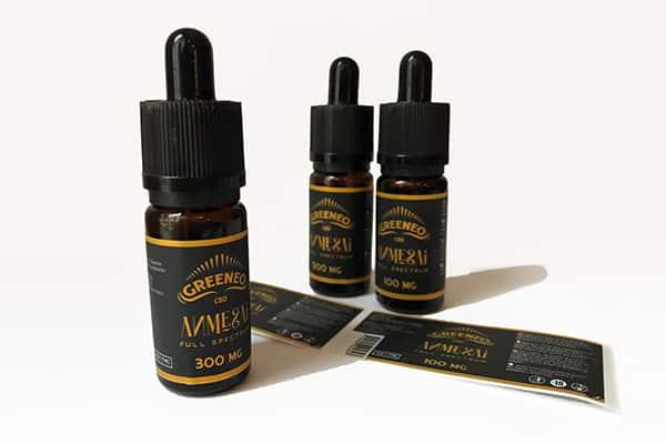 etiquette e-liquide-pour-flacons-cigarettes -electroniques