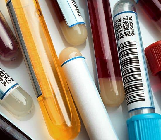 Etiquette adhésive-autocollante-medicament-medical- Santé- température-climatique