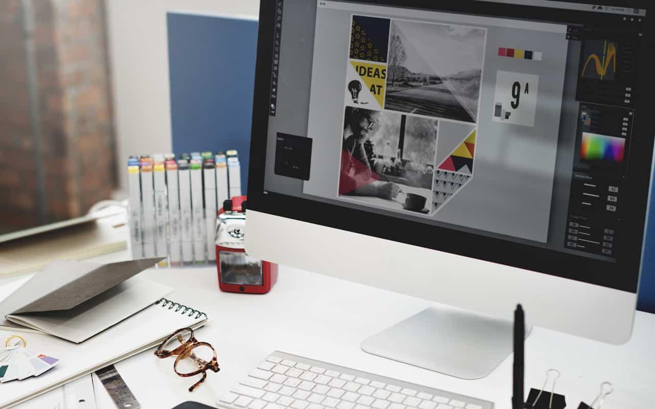 graphisme et création